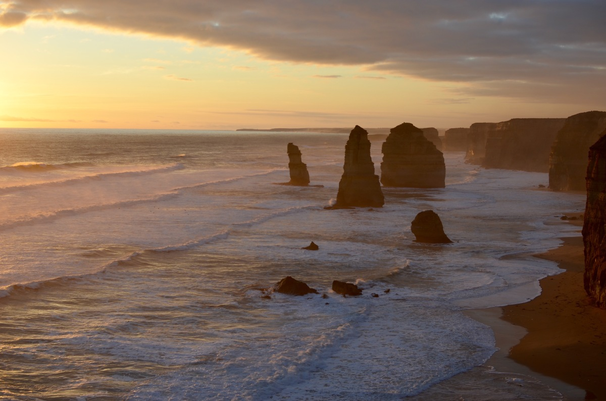 Toeren door de Grampians & over de Great Ocean Road