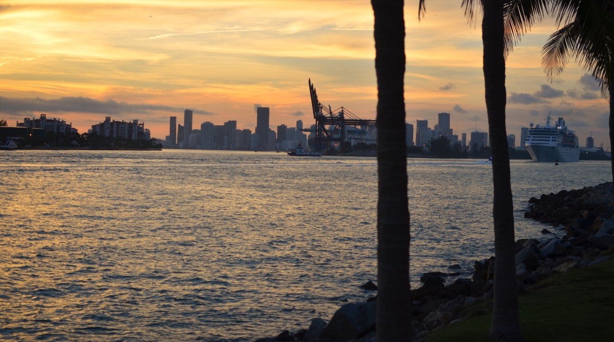Buenvenidos a Miami